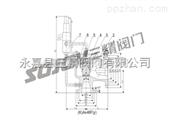 Ax46F(Y)-16Ax46F(Y)-16不锈钢先导式安全阀