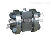 Q61F/N/Y高压对焊球阀,焊接球阀