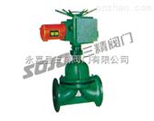EG941J-10电动衬胶隔膜阀