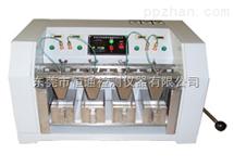 皮革防水试验机