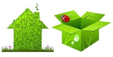 推广绿色包装任重道远 纸板实际回收率不到10%!