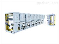 无纺布彩色印刷机 印刷机 无纺布凹版印刷机  质量可靠 价格合理