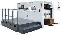 BMY1450半自动模切压痕机