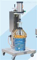 供应集瀚自动化设备气动压力器 手动压盖器