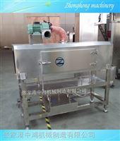 厂家供应酱油瓶瓶口套标机,全自动套膜机