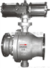 Q647M/H/Y-6C-DN400卸灰球阀-生产厂家