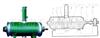 供应干燥机500L真空耙式干燥机